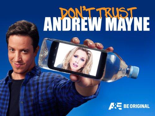 Don't Trust Andrew Mayne Season 1