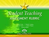 img - for Student Teaching Assessment Rubric Text book / textbook / text book