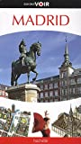 echange, troc Collectif - Guide Voir Madrid