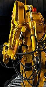 『エイリアン2』【HCG プロップ・レプリカ】P-5000 パワーローダー