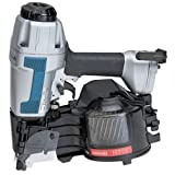 Makita AN621 Compressed Air Construction Coil Nailer