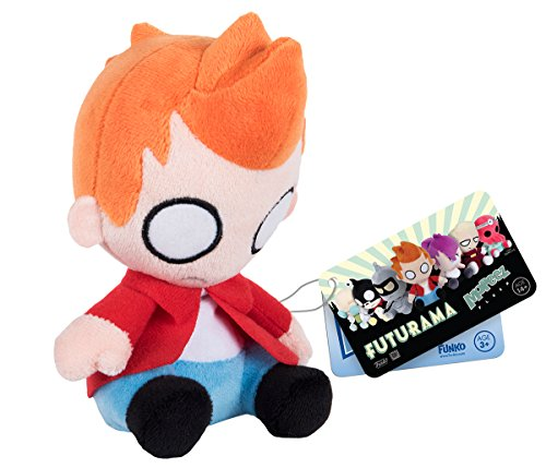 Funko Mopeez: Futurama - Fry Plush (Futurama Fry Toy compare prices)