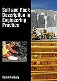 Soil and Rock Description in Engineering Practice