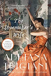The Shoemaker's Wife by Adriana Trigiani ebook deal