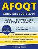 AFOQT Study Guide 2015-2016: AFOQT Test Prep Book and AFOQT Practice Tests