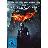 """The Dark Knightvon """"Christian Bale"""""""