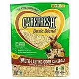 Absorbtion Corp Carefresh Basic Blend Soft Pet Bedding, 60-Liter