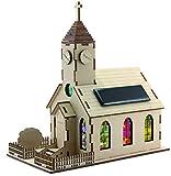 Iglesia Armonía solar