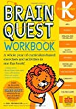 img - for Brain Quest Workbook: Kindergarten By Lisa Trumbauer book / textbook / text book