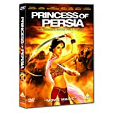 Princess Of Persia [DVD]by Tiffany Dupont