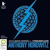 Stormbreaker | Anthony Horowitz
