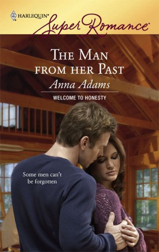 Image for The Man From Her Past (Harlequin Super Romance)