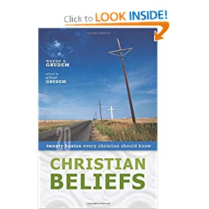 Amazon.com: Christian Beliefs: Twenty Basics Every Christian ...