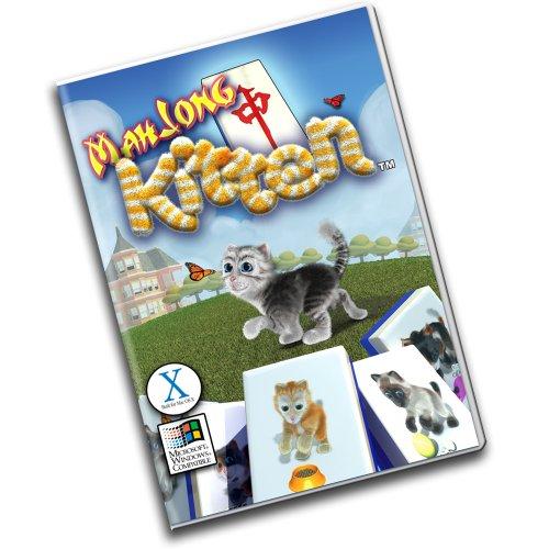 Mahjong Kittens [Download] front-833616