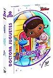 Pack Doctora Juguetes: El Doc-M�vil + Te Toca Un Chequeo [DVD]