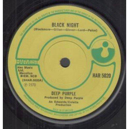 Black Night (Hard Rock Har compare prices)