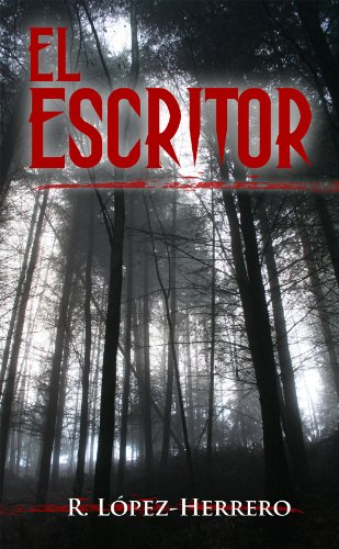 Portada del libro El Escritor de Roberto López-Herrero