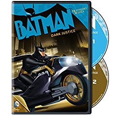 Beware the Batman: Dark Justice - Season 1
