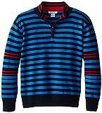 Kitestrings Big Boys's' Cotton Pullover Sweater.