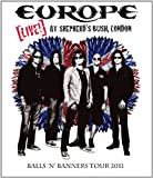 Live at Shepherd's Bush London [Blu-ray] [2011] [US Import]