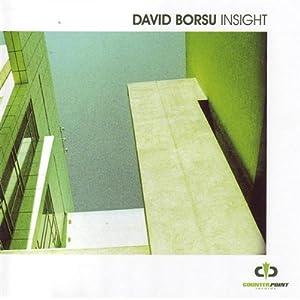 David Borsu -  Insight
