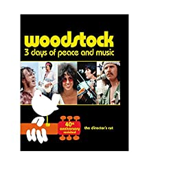 Woodstock: 40th Anniversary