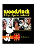 Woodstock: 40th Anniversary [Blu-ray]