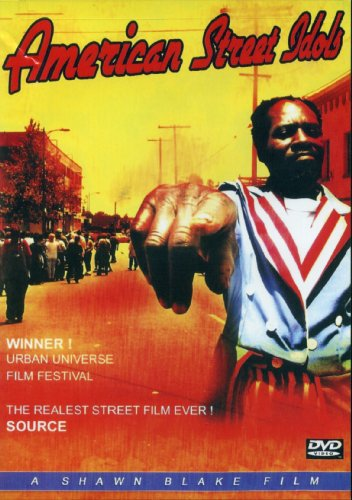 Sale alerts for Omni West Media Llc American Street Idols [Import] - Covvet