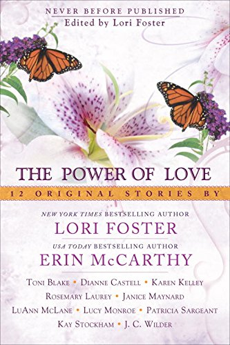 Image of The Power of Love