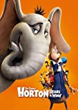 Movie - Dr. Seuss' Horton Hears a Who!