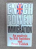 On Immigration (0722179464) by Powell, J.Enoch