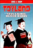 Laurel & Hardy: Babes In Toyland [March of the Wooden Soldiers] (1934)