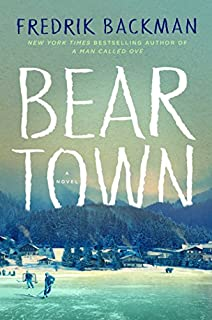Book Cover: Beartown