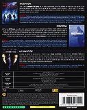 Image de 3 films réalisés par Christopher Nolan: Inception + Insomnia + Le Prestige [Blu-ray]