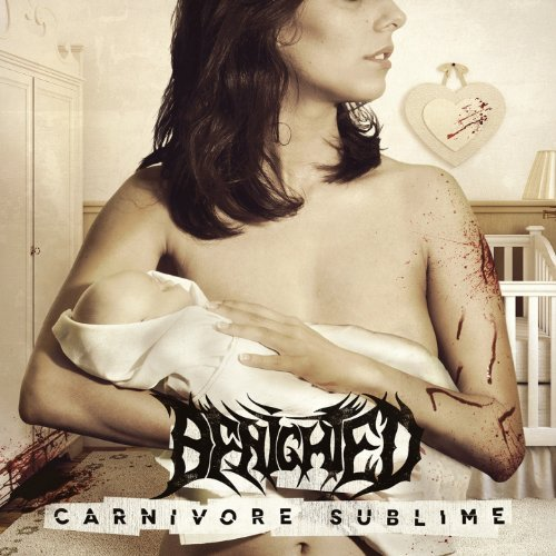 Benighted-Carnivore Sublime-2CD-2014-BERC Download