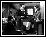 Casablanca 8×10 Photo 02 Humphrey Bogart Ingrid Bergman Dooley Wilson