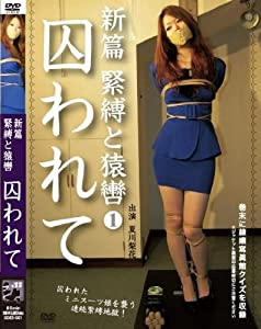 新篇紧缚と猿辔 1 囚われて 夏川梨花 〔dvd〕 ddes-001