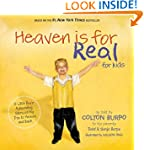 HEAVEN IS FOR REAL FOR KIDS (Internat...