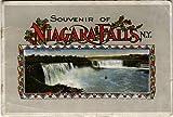 Souvenir of Niagara Falls.