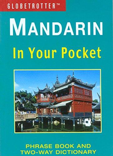 Mandarin in Your Pocket (Globetrotter in Your Pocket), Buch