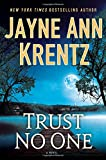 Trust No One	 by  Jayne Ann Krentz in stock, buy online here