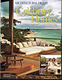 img - for Architectural Digest Celebrity Homes - Donna Karan and Daughter Gabrielle in Turks and Caicos (A Supplement to Architectural Digest Magazine) (2010) book / textbook / text book