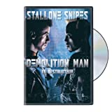 Demolition Man / Le destructeur (Bilingual)by Sylvester...