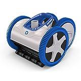 Hayward AquaNaut 400 Automatic 4-Wheel Drive Pool Cleaner