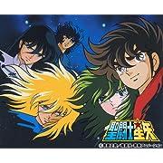 聖闘士星矢 Blu-ray BOX I <br />