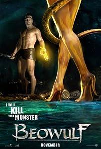 K 11 Movie Beowulf Poster Movie K 11 x 17 In - 28cm x 44cm Angelina Jolie Anthony ...