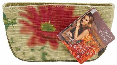 ECO TOOLS by Alicia Silverstone Cosmetic Bag 1234