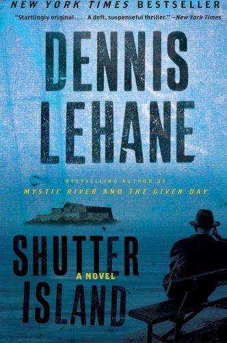 Pdf Dennis Lehane Shutter Island