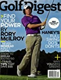 Golf Digest [US] July 2009 (単号)