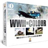 World War 2 In Colour 2 [DVD]